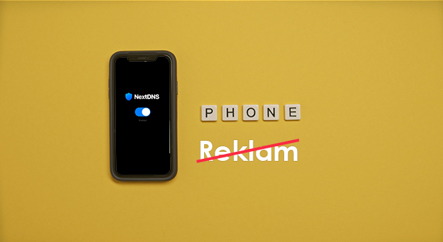 iphone reklam engellemesi